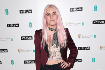 India Rose James EE InStyle Party - Red Carpet Arrivals