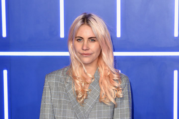 India Rose James 'Ready Player One' European Premiere - Red Carpet Arrivals