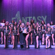 Indra Female Revue FANTASY Celebrates 22nd Anniversary And Record Number Of Awards At Luxor Las Vegas