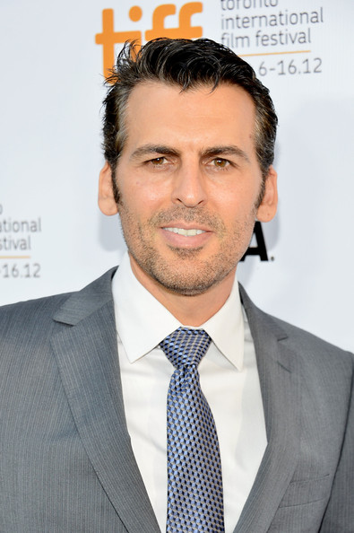 oded fehr the mummy