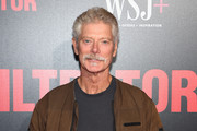 "Stephen Lang attends the ""The Infiltrator"" New York premiere at AMC Loews Lincoln Square 13 theater on July 11, 2016 in New York City."