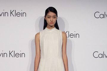 Kang So-Young 'Infinite Loop' Hosted By Calvin Klein