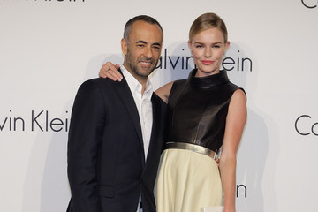 Kate Bosworth Francisco Costa 'Infinite Loop' Hosted By Calvin Klein