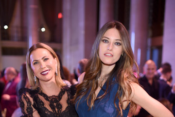 Inga Rubenstein Gabrielle's Angel Foundation For Cancer Research Hosts Angel Ball 2016 - Inside