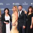 Ingrid Chauvin Opening Ceremony - 58th Monte Carlo TV Festival