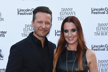 Ingrid Michaelson 'Danny Elfman's Music from the Films of Tim Burton' Opening Night