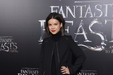 Ingrid Nilsen 'Fantastic Beasts and Where to Find Them' World Premiere