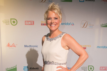 Inka Bause 6th Diabetes Charity Gala In Berlin