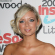 Sacha Parkinson Photos