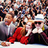 Will Smith Photos - This image was processed using digital filters.)  (L-R) Jury members Will Smith, Jessica Chastain and President of the jury Pedro Almodovar attend the Jury photocall during the 70th annual Cannes Film Festival at Palais des Festivals on May 17, 2017 in Cannes, France. - Instant View - The 70th Annual Cannes Film Festival