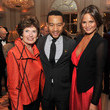 Meredith Brokaw International Rescue Committee Hosts Annual Freedom Award Benefit Event - Inside