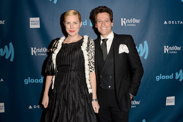 Ioan Gruffudd 24th Annual GLAAD Media Awards Presented By Ketel One And Wells Fargo - Red Carpet