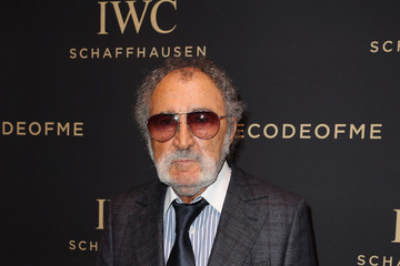Ion Tiriac IWC Schaffhausen Launches the Da Vinci Collection at SIHH 2017