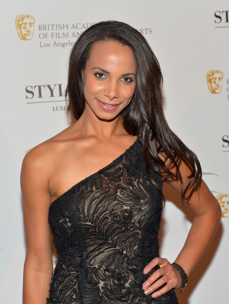 BAFTA LA Awards Afterparty in Beverly Hills