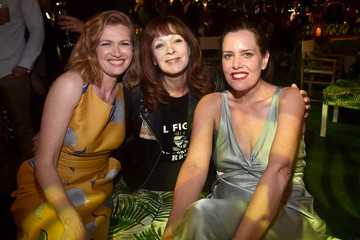 """Ione Skye HBO Films' 'My Dinner With Herve"""" Premiere - After Party"""