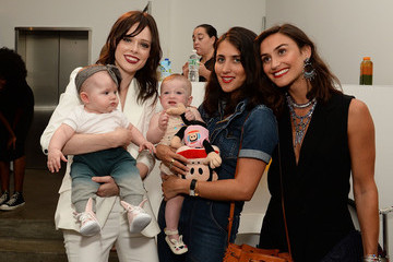 Ioni James Conran Paul Frank Industries Debuts Children's Spring/Summer 2016 Collection at New York Fashion Week