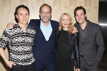 Ira Deutchman The Academy of Motion Picture Arts and Sciences New Member Reception in NYC