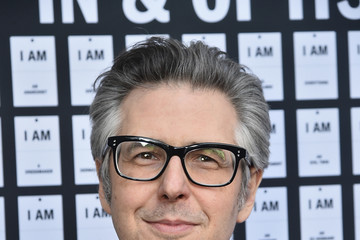 Ira Glass 'In & of Itself' Opening Night - Arrivals