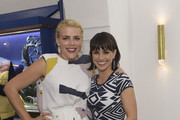 Busy Philipps and Constance Zimmer Photos Photo