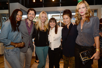 Irene Roth SCOOP NYC Event in Beverly Hills