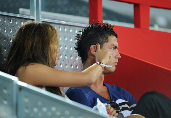 cristiano ronaldo girlfriend 2010 irina. 30 Nov 2010 . Irina Shayk