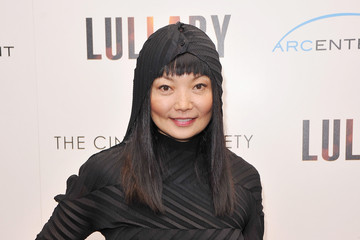 Irina Pantaeva 'Lullaby' Screening in NYC
