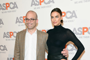 Irina Shayk ASPCA Young Friends Benefit