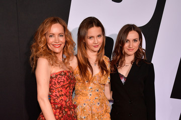 """Iris Apatow Premiere Of Universal Pictures' """"Blockers"""" - Red Carpet"""