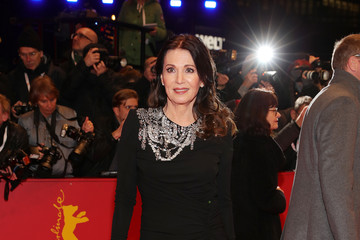 "Iris Berben Opening Ceremony & ""My Salinger Year"" Premiere - 70th Berlinale International Film Festival"