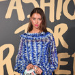 Iris Law Red Carpet Arrivals - Fashion For Relief London 2019