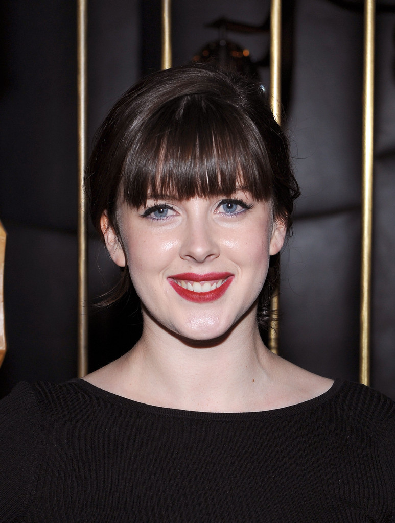 Alexandra Roach Photos...