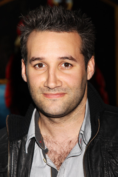 Dane Bowers Net Worth