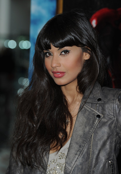 Jameela Jamil Calls For Body Confidence Education To Be On: Jameela Jamil In Iron Man 2