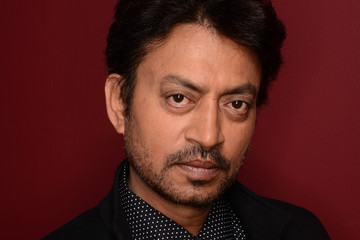 Irrfan Khan 'The Lunchbox' Portraits at Sundance
