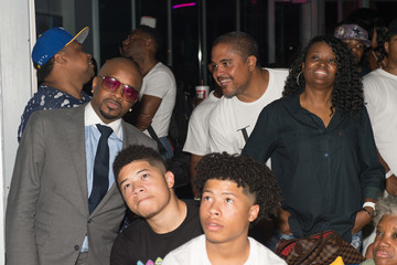 Irv Gotti Private Screening of Lifetime's 'The Rap Game' in Atlanta Hosted by Executive Producer Jermaine Dupri