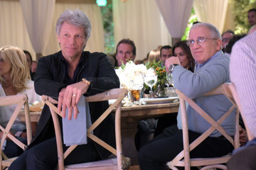 Irving Azoff The Heart Foundation's Intimate Evening Honoring Mike Meldman