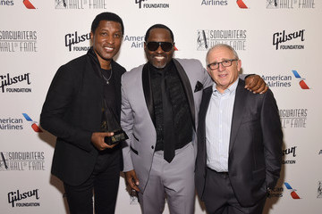Irving Azoff Songwriters Hall of Fame 48th Annual Induction and Awards - Backstage