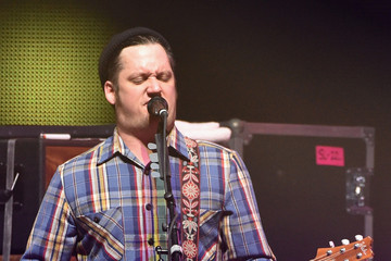 Isaac Brock The 25th Annual KROQ Almost Acoustic Christmas - Day 2