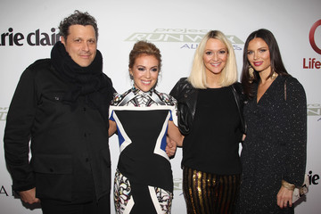 Isaac Mizrahi 'Project Runway' All-Stars Season 3 Premiere Party