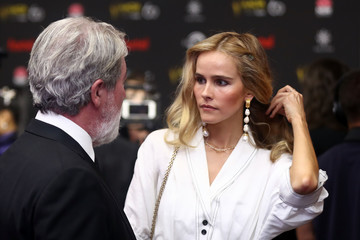 Isabel Lucas 2018 AACTA Awards Presented By Foxtel | Industry Luncheon - Red Carpet