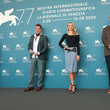 """Isabel May """"Run Hide Fight"""" Photocall - The 77th Venice Film Festival"""