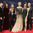 Isabel May 2018 Creative Arts Emmy Awards - Day 1 - Arrivals