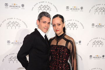 Isabel Toledo New York Stage and Film Winter Gala