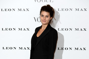 Isabeli Fontana Vogue 100: A Century of Style - Red Carpet