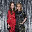 Isabella Huffington Yahoo News/ABC News White House Correspondents' Dinner Pre-Party