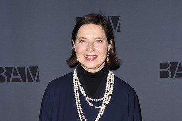 Isabella Rossellini BAM Presents: The Alan Gala