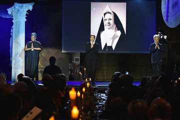 Isabella Rossellini BAM Gala 2018 Honors Darren Aronofsky, Jeremy Irons, And Nora Ann Wallace
