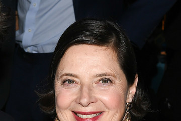 Isabella Rossellini WITNESS 25th Anniversary Gala
