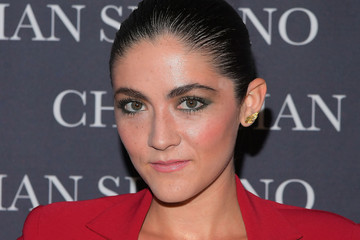 Isabelle Fuhrman Christian Siriano Celebrates the Launch of His New Book 'Dresses to Dream About' in Los Angeles