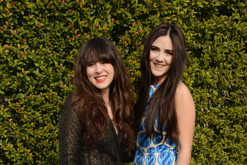 Isabelle Fuhrman Stars at the LoveGold Luncheon — Part 3